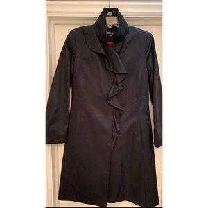 Dkny Black Coat